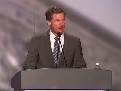 Dale Earnhardt Jr. Speaks About Retirement (VIDEO)