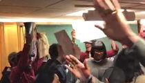 Patti LaBelle Suffers Sneak Attack from Anti-Fur Protesters (VIDEO)