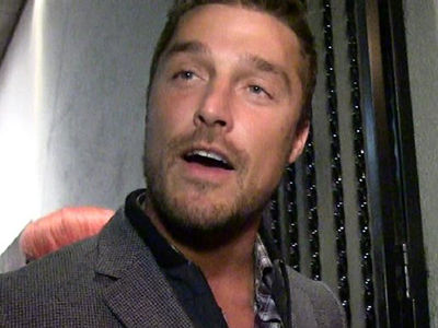 'Bachelor' Chris Soules Lawyers Mum on Police Standoff After Accident