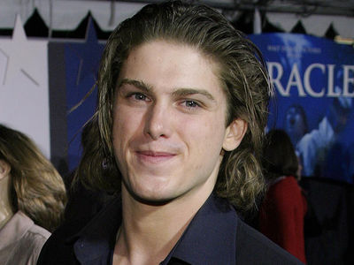 Disney's 'Miracle' Star Michael Mantenuto Dead at 35 from Suicide, Says Coroner (UPDATE)