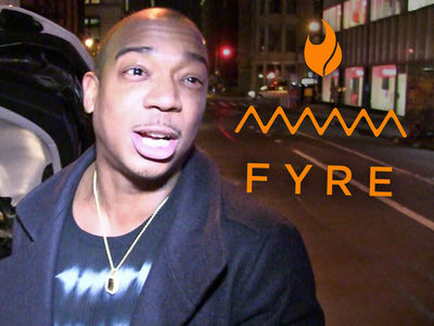 Ja Rule Apologizes for Fyre Festival Disaster, Says it was NOT a Scam