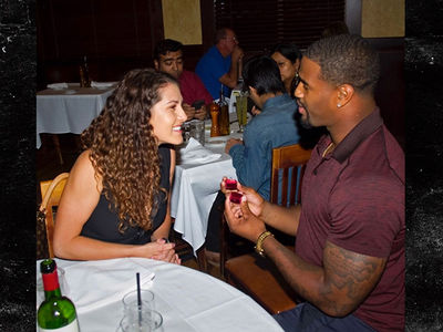 Redskins 1st Pick Jonathan Allen Proposed to GF Days Before NFL Draft (VIDEO)