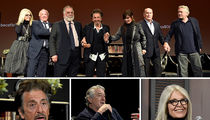 'The Godfather' Cast Reunites at Tribeca Film Festival (PHOTO GALLERY + VIDEO)