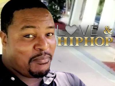 Ex-NFL Star Bryant McKinnie Joining 'Love & Hip Hop: Miami'