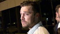 Chris Soules' Lawyer Gunning For Media in Fatal Car Crash Case