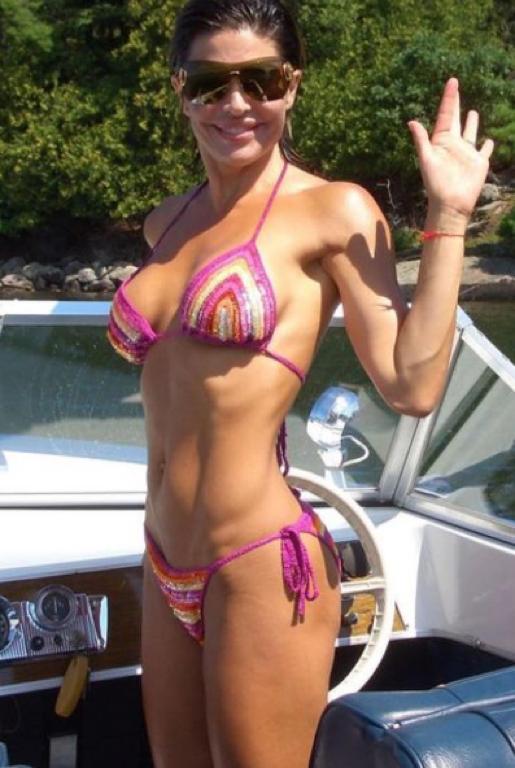 Remarkable, Lisa rinna hot bad