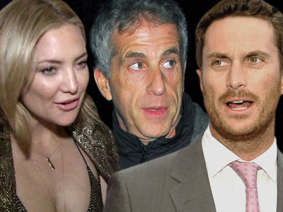 Kate Hudson and Brother Oliver Allegedly Threatened, Father Comes to Their Defense