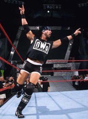 X-Pac Wrestling Photos