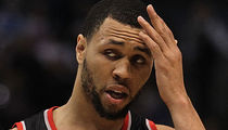 Brandon Roy Shot In Compton, 2 Others Shot