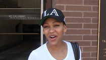 Meagan Good Thinks Barack Obama Would've Been Prez Even with Sheila Miyoshi Jager (VIDEO)