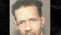 Street Ball Legend Fly Williams Arrested, Alleged 'Kingpin' In Brooklyn Heroin Ring (MUG SHOT + PHOTO)