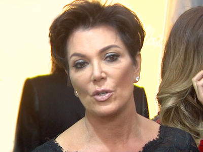 Kris Jenner's Alleged Stalker Ordered to Stay Away