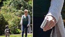'Morning Joe' Co-Host Mika Brzezinski Rocks Out After Engagement to Joe Scarborough (PHOTO)