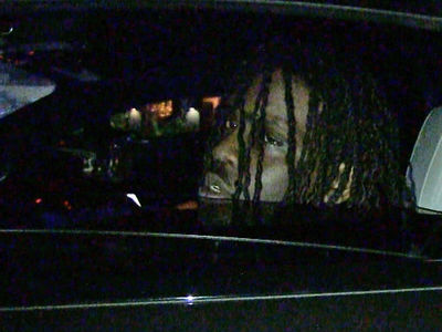 Chief Keef's Not Worried About Arrest Warrant, 'Tell 'Em to Come Get Me' (VIDEO)