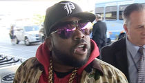 Big Boi Calls BS on Claims He Pocketed $40k for Doomed Concert