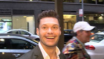 Ryan Seacrest Seems Interested in Hosting 'American Idol' on ABC (VIDEO)