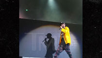 Big Sean's Stage Suffers $60,000 Washout (VIDEO)