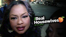 Phaedra Parks Fired from 'RHOA' Over Spreading Drugging and Rape Rumors