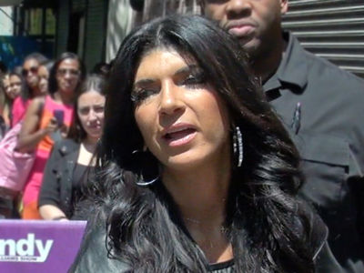 'Real Housewives of New Jersey' Star Teresa Giudice Accused of Violating Probation