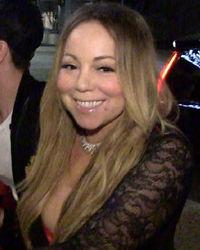 Mariah carey in the nude galleries 44