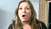 Abby Lee Miller Gets One Year in Prison