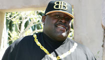 'Rob & Big' Star Christopher 'Big Black' Boykin Dead at 45 (PHOTO GALLERY + VIDEO)