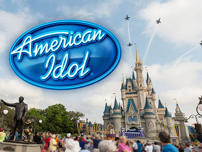 'American Idol' Auditions Will Go Down at Disney World!!!