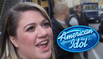 Kelly Clarkson Eyed By ABC to Become 'American Idol' Judge