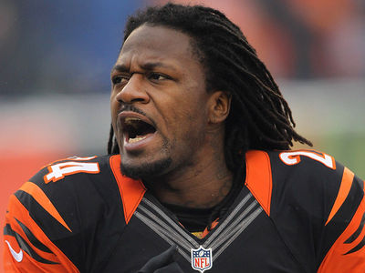 Pacman Jones Explodes After Rolls-Royce Crash, 'Stupid Motherf**ker' (VIDEO)