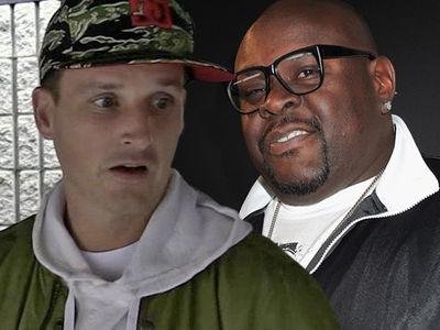 Rob Dyrdek Speaks Out on Death of Big Black 'My Heart Is Broken'