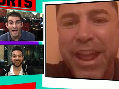 Oscar De La Hoya Tells Mayweather to Forget McGregor, Fight Winner of Canelo vs. Golovkin (VIDEO)