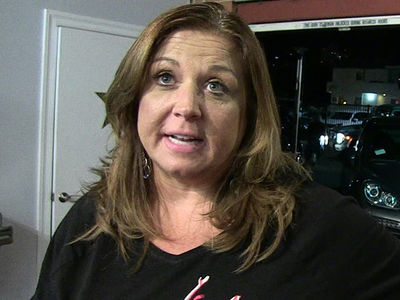 Abby Lee Miller Will Use Prison Sentence to Create New Reality Show
