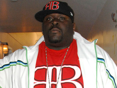 Chris 'Big Black' Boykin Was Up Against Family History of Heart Problems