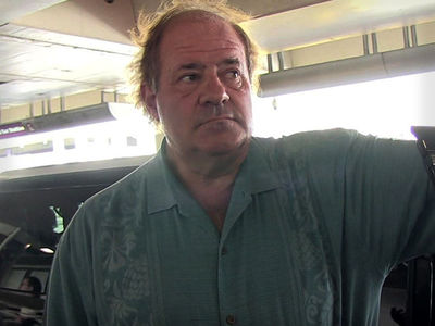 Chris Berman's Family Issues Statement After Wife's Death, 'Overwhelmed By Love'