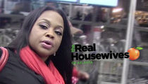 Phaedra Parks Says 'RHOA' Producers Set Her Up Then Fired Her, Now She's Getting Harassed