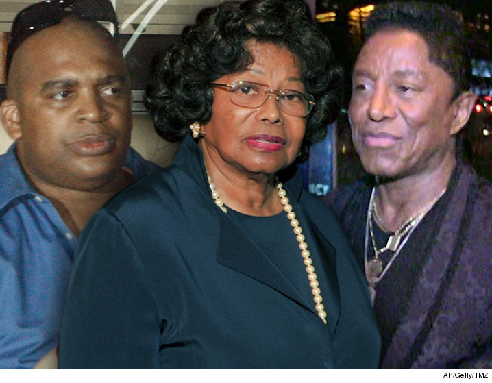 826f31a9f Katherine Jackson pays tens of thousands of dollars each month to cover her  kids  expenses