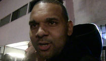 NBA's Jared Dudley Says Clippers 'Gotta' Trade Blake Griffin (VIDEO)