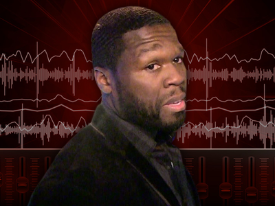 50 Cent's Alleged Home Burglary 911 Call (AUDIO)