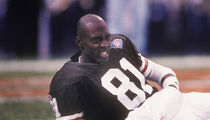 Ex-NFL WR Michael Jackson Killed In Motorcycle Accident