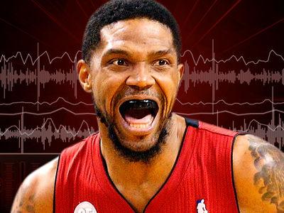 Miami Heat's Udonis Haslem Rips Celtics Over Ray Allen Snub (AUDIO)