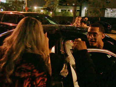 Kendall Jenner and A$AP Rocky Bump into Her Ex-BF, Jordan Clarkson Has Best Response (VIDEO)