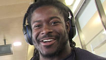 Eddie Lacy Gets Fat Bonus Check from Seahawks for Hitting Weight Loss Goal