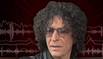 Howard Stern's Reason for Skipping Radio Show Last Week (AUDIO)