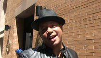 Terrence Howard Not Hating on Mo'Nique for Blasting Oprah, Lee Daniels and Tyler Perry (VIDEO)