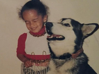 Guess Who This Doggone Cute Kid Turned Into!
