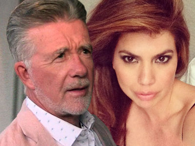 Alan Thicke's Sons Fighting to Protect Estate from His Wife