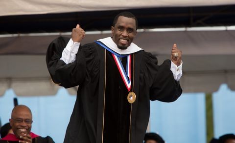 Sean Diddy Combs!