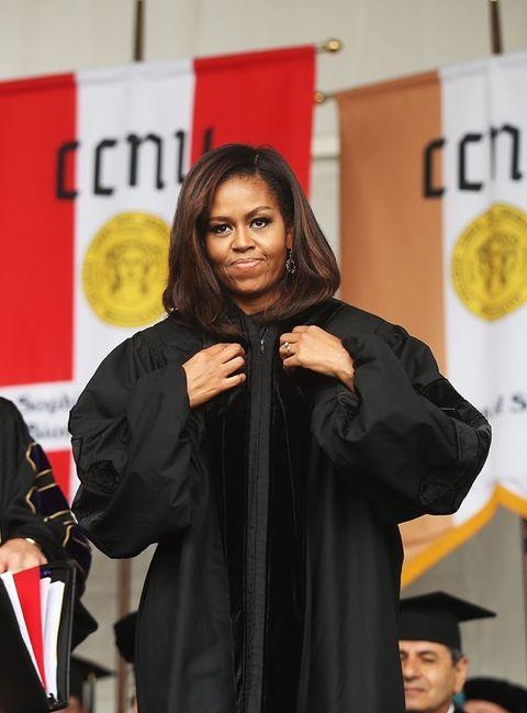 Michelle Obama!