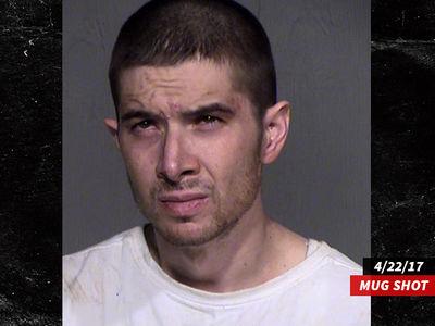 Ex-'Deadliest Catch' Star Jake Harris Wanted in Phoenix Drug Case