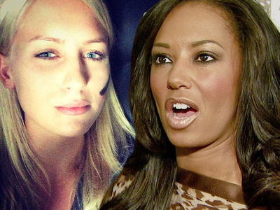 Mel B's Ex-Nanny Lorraine Gilles Says Singer's a Liar in Restraining Order Case